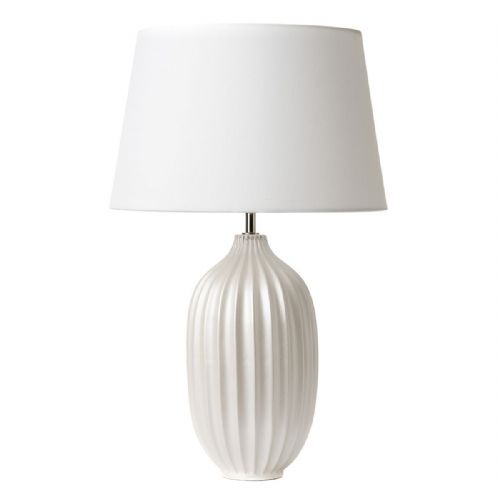 Anelle Table Lamp Pearl Medium Base Only